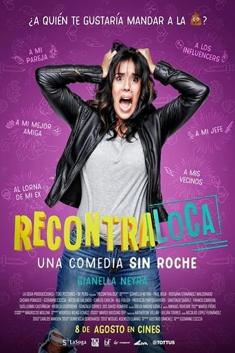 Poster of Recontraloca
