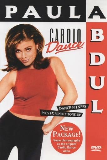 Poster of Paula Abdul Cardio Dance