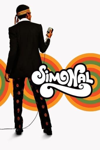 Simonal - Poster
