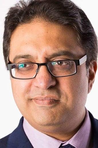 Image of Kishore Bhatt