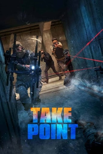 Poster of Take Point