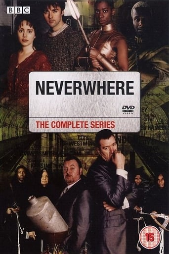 Capitulos de: Neverwhere