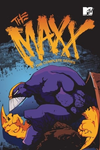 Poster of The Maxx