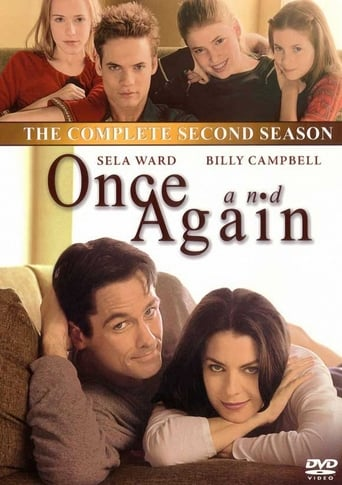 Poster of Once and Again