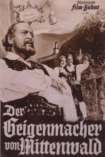 Watch Der Glockengießer von Tirol Free Movie Online