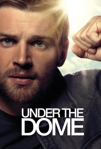 Poster of Under the Dome