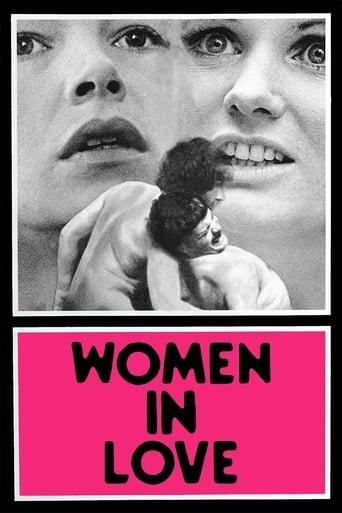 Poster of Women in Love