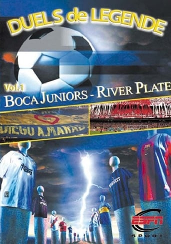 Watch Height of Passion - Vol.1 - Boca Juniors / River Plate full movie downlaod openload movies