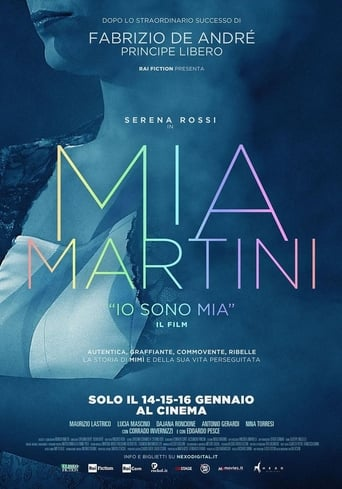 Poster of Mia Martini - I Am Mia