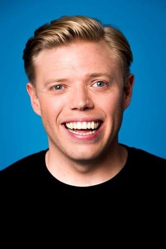 Image of Rob Beckett