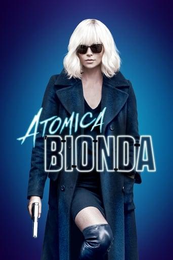 Poster of Atomica bionda