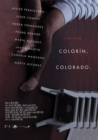 Poster of Sé que estaré: Colorín Colorado