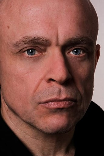 Image of Gary Hailes