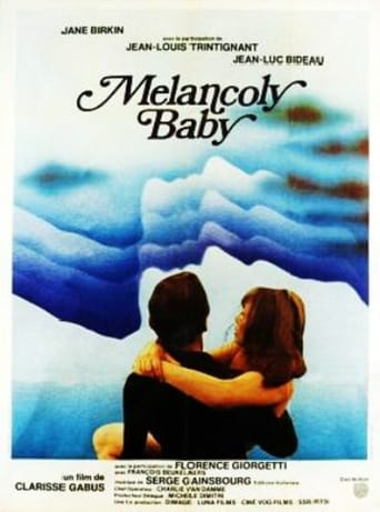 Watch Melancoly Baby Online Free Putlocker