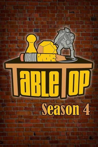 Poster of TableTop