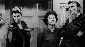 The Man Upstairs (1958)