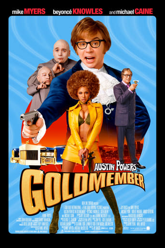 Image Austin Powers in Goldmember