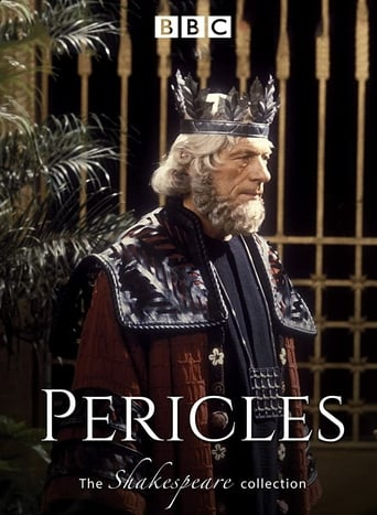 Poster of Pericles, Prince of Tyre