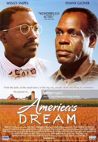 Poster of America's Dream