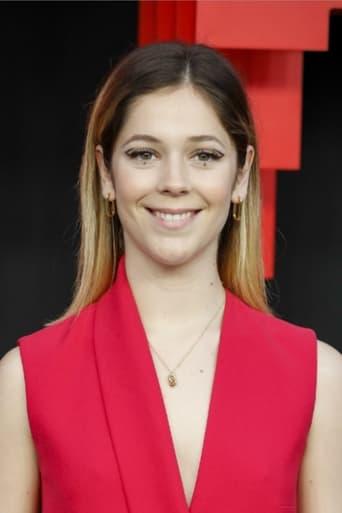 Image of Georgina Amorós
