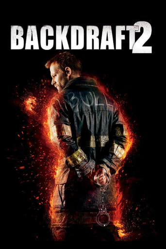 'Backdraft II (2019)