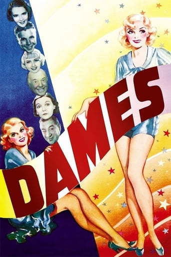 Poster of Dames