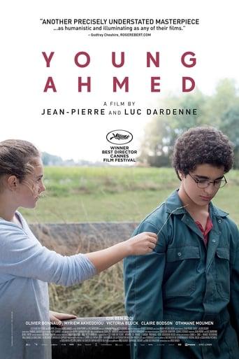 voir film Le Jeune Ahmed