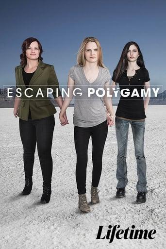 Der Kingston Clan - Flucht aus der Polygamie