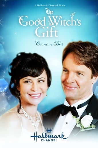 Watch The Good Witch's Gift Online Free Movie Now
