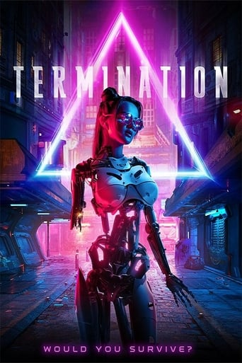 Termination Torrent (2020) Legendado WEB-DL 1080p – Download