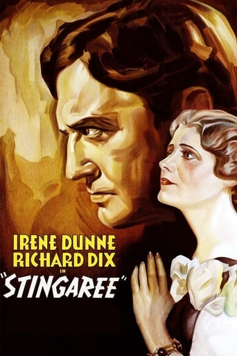Poster of Stingaree