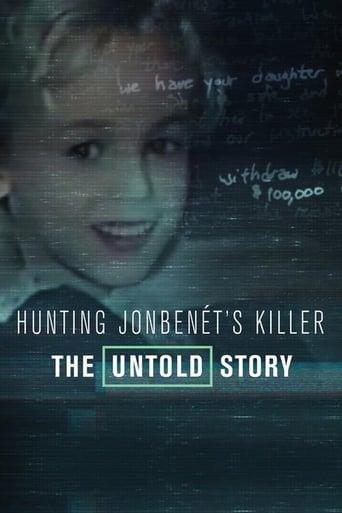 Watch Hunting JonBenét's Killer Online Free Putlocker