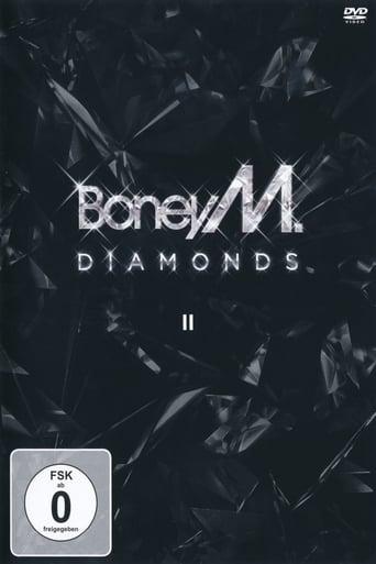 Watch Boney M. - Diamonds (40th Anniversary Edition) DVD2 Free Online Solarmovies