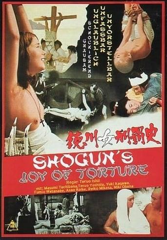 Poster of Shogun's Joy of Torture