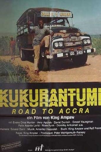 Poster of Kukurantumi
