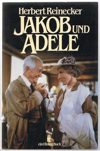 Poster of Jakob und Adele
