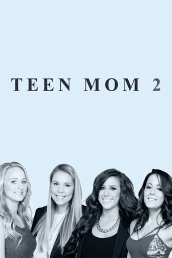 Capitulos de: Teen Mom 2