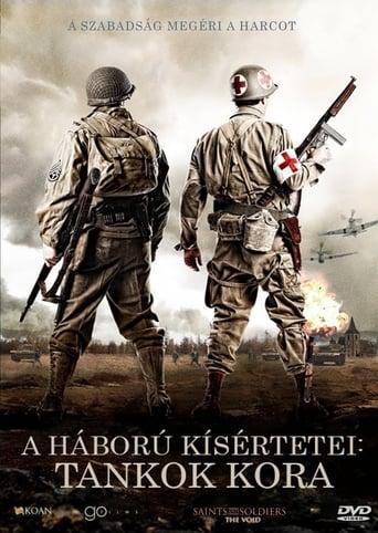 Poster of A háború kísértetei: Tankok kora