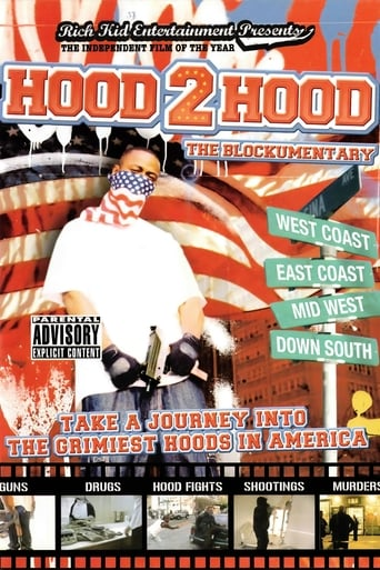 Hood 2 Hood: The Blockumentary