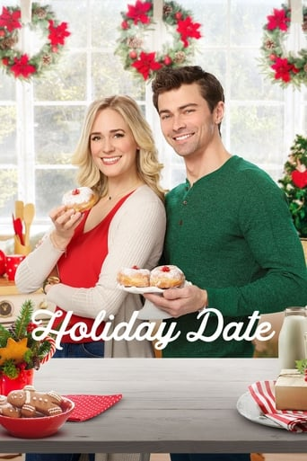Watch Holiday Date Online Free Putlocker