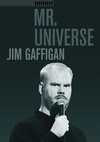 Jim Gaffigan: Mr. Universe image