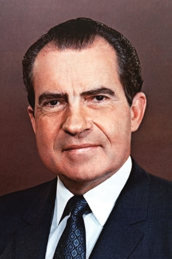 Image of Richard Nixon
