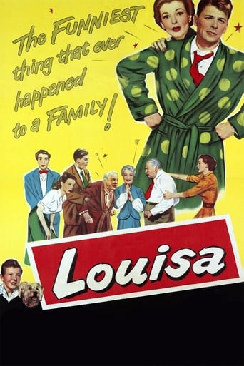 Poster of Louisa