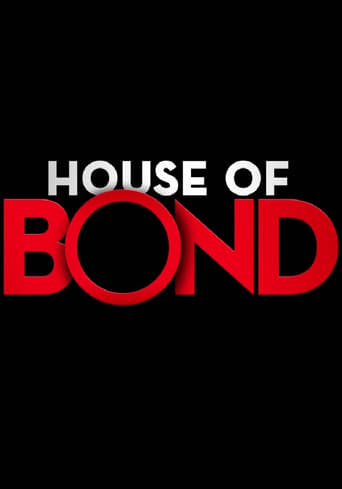 Poster of House of Bond