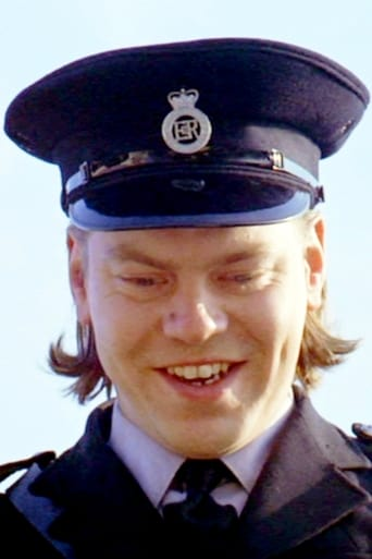 Image of Warren Clarke