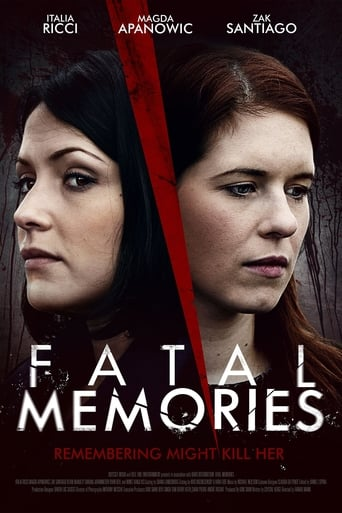 Poster of Fatal Memories