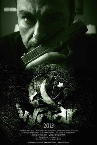 Poster of Waar