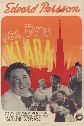Sol över Klara