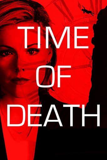 Poster of Time of Death