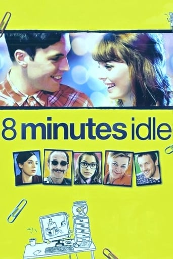 Poster of 8 Minutes Idle
